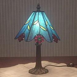 七星の花(ランプ)